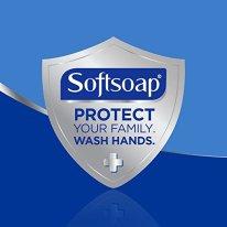 Antibacterial Liquid Hand Soap, Fresh Citrus – 11.25 Fluid Ounce