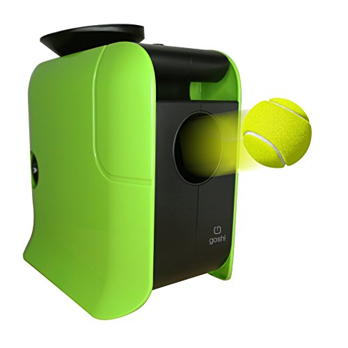 SmartPult, the World's First App-Enabled Remote and Programmable Ball Launcher for Playing with Every Size and Breed of Dog