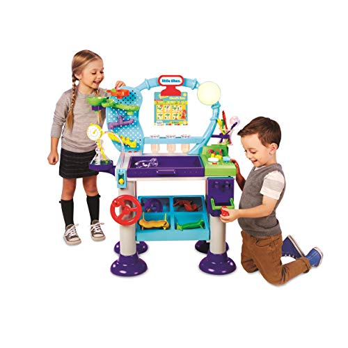 Little Tikes STEM Jr Wonder Lab Toy With Experiments For Kids