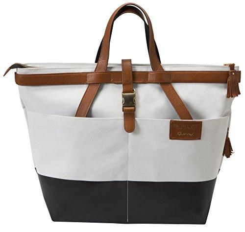 Quinny for Rachel Zoe Jet Set Diaper Bag