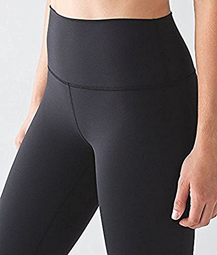 Lululemon wide leg yoga pants