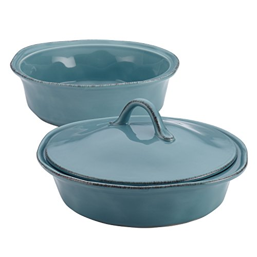 Rachael-Ray-Cucina-Casserole-Dish-Set-with-Lid-3-Piece-Agave-Blue