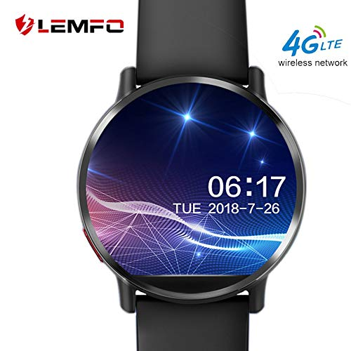 LEMFO LEMX Smart Watch