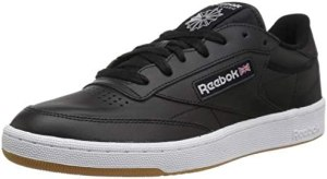 Reebok Men's Club C 85 Casual Everyday Wear Shoes, Fashion Sneakers