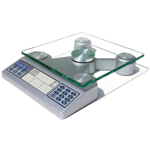 EatSmart Digital Nutrition Scale - Professional Food and Nutrient Calculator
