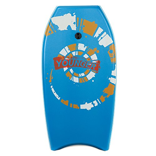 Younger 37 inch Super Bodyboard with IXPE deck, Perfect surfing