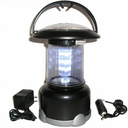 Solar Camping Lantern, Emergency or Disaster