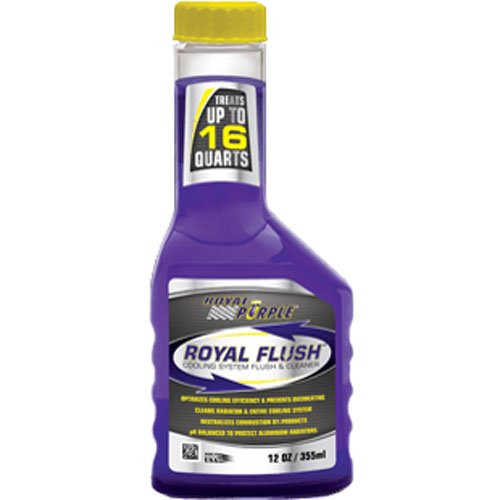 Royal Purple 1650 Royal Flush