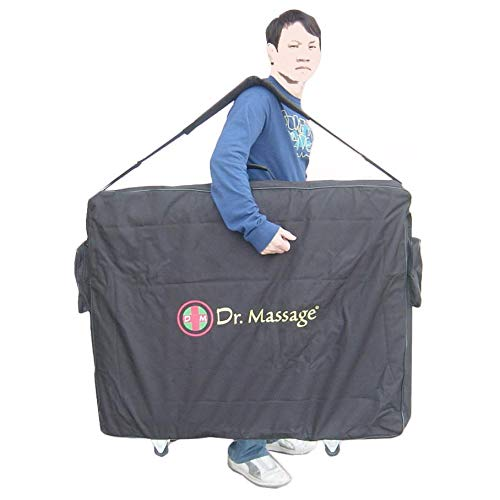 30' WIDTH MASSAGE TABLE UNIVERSAL CARRYING CASE - CARRY BAG FOR MOST TABLES