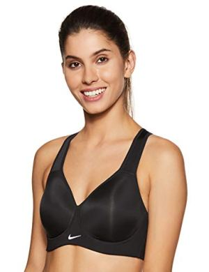 Nike Women's Soft Cup Sports Bra