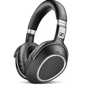 Sennheiser PXC 550 Wireless – NoiseGard Adaptive Noise Cancelling, Bluetooth Headphone with Touch Sensitive Control and… 5