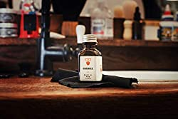 BEARDOHOLIC Premium Quality Beard Oil and Leave-in Conditioner, Softener, Pure Organic Natural, Pine Scented, Promotes Beard Growth and Stops Itchiness  Image 5