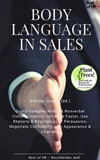 Body Language in Sales