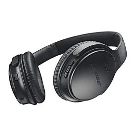 Bose-QuietComfort-35-II-Wireless-Bluetooth-Headphones-Noise-Cancelling-with-Alexa-voice-control-enabled-with-Bose-AR--Black
