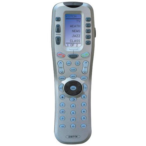 Universal Remote Control MX-350 Osiris IR/RF Remote Control (8056)