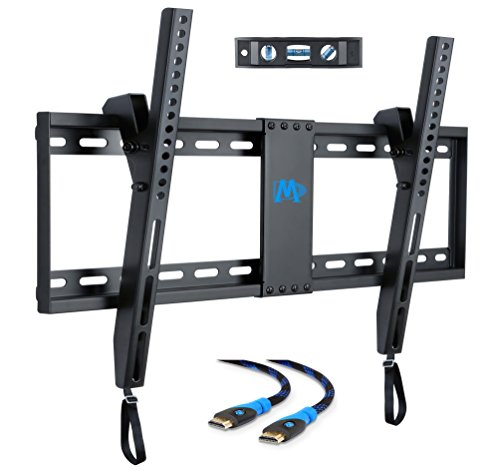 Mounting dream md2380 tv wall mount bracket for most 26 55 for Buro 600 6ft ups