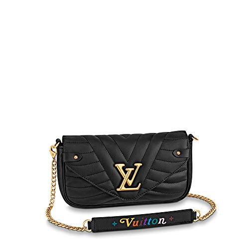 Louis-Vuitton-New-Wave-Chain-Pochette-Crossbody-Bags-Purse-Handbags