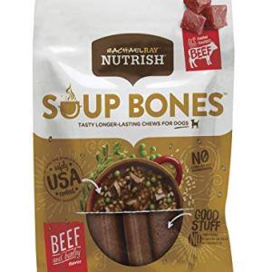 Rachael Ray Nutrish Soup Bones Dog Treats 7
