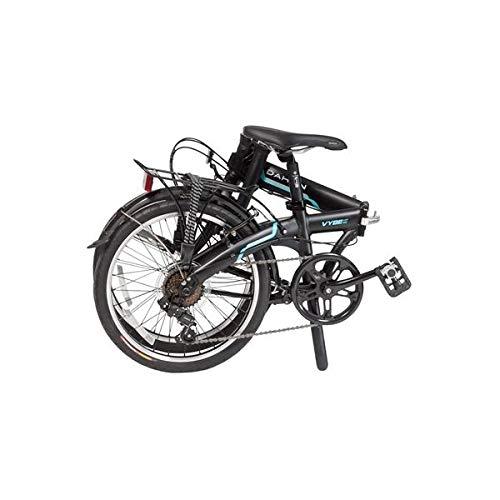 Dahon Folding Bikes Vybe D7 Tour Deltec, 20 In. Wheel Size ...