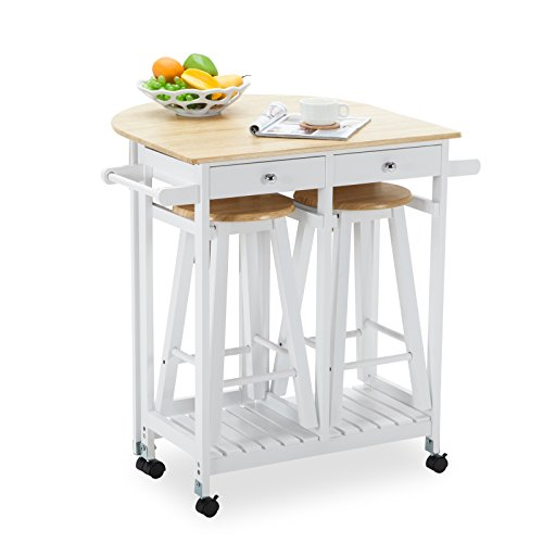 Top 10 Best Breakfast Table Set For 2 White Best Of 2018