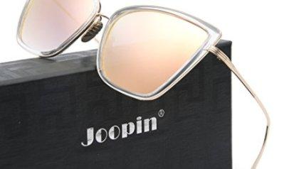 933e2627a5 Joopin Fashion Cat Eye Sunglasses Women Retro Transparent Frame Brand Sun  Glasses