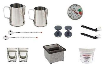 Nuova-Simonelli-Appia-II-Volumetric-2-Group-Espresso-Machine-MAPPIA5VOL02ND001-with-Free-Installation-Espresso-Starter-Kit-and-Water-Filter-System
