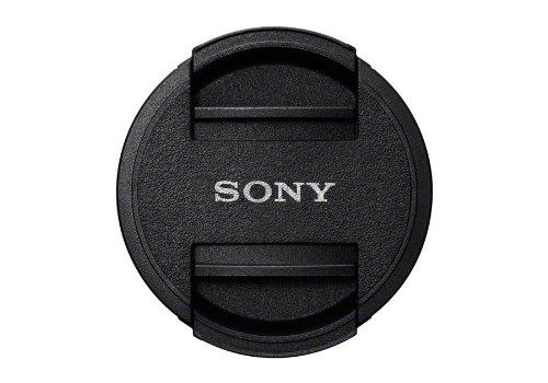 Sony-ALC-F405S-Front-Lens-Cap-for-SELP1650-lens-Black
