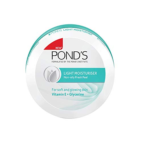 41RmMNgRrYL - Pond's Light Moisturiser, 250ml