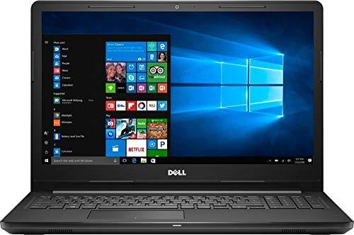 Dell Inspiron 15.6' HD Touch-Screen Widescreen LED-Backlight Laptop PC, Intel Core i5-7200U 2.5GHz up to 3.1GHz, 16GB DDR4, 512GB SSD, Intel HD 620, Webcam, Bluetooth, USB 3.0, HDMI, WiFi, Windows 10