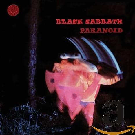 Paranoid: Black Sabbath: Amazon.fr: Musique