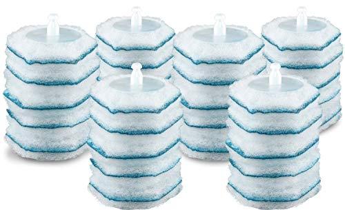 Clorox-ToiletWand-Disinfecting-Refills-Rainforest-Rush-30-Ct-Package-May-Vary