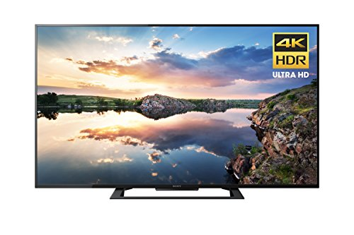 Sony KD70X690E 70-Inch 4K Ultra HD Smart LED TV (2017 Model)