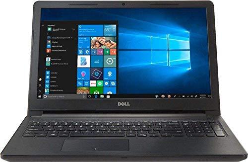 Dell 2019 Inspiron 15 6' HD Touchscreen Business Laptop Computer, 7th Gen Intel Core i5-7200U Up to 3.1GHz, 8GB DDR4 RAM, 512GB SSD, HDMI, USB 3.0, Bluetooth, WiFi, Windows 10 Home