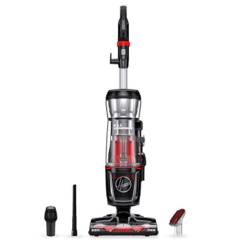 Hoover-MAXLife-Pro-Pet-Swivel-HEPA-Media-Vacuum-Cleaner-Bagless-Upright-for-Pets-Hair-and-Home-Black-UH74220PC