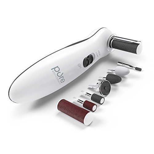 Pure Enrichment 8-in-1 Manicure and Pedicure Kit