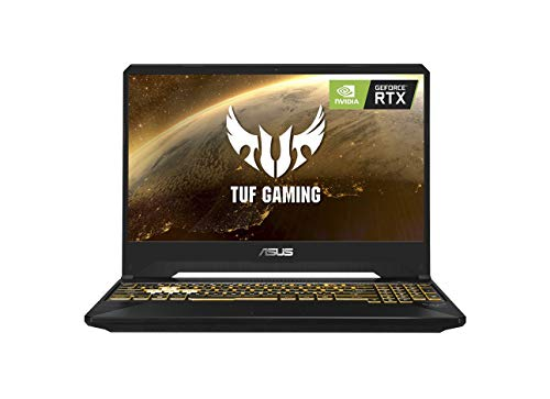"ASUS TUF Gaming FX505DV-AL136T 15.6"" FHD 120Hz Laptop RTX 2060 6GB Graphics (Ryzen 7 3750H/16GB RAM/1TB NVMe SSD/Windows 10 Home/2.20 kg), Gun Metal 123"