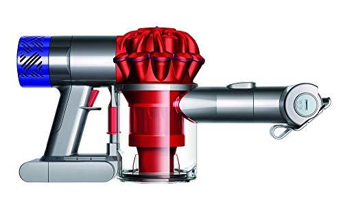 V6 Top Dog HEPA Handheld Vacuum, Red #231893-01