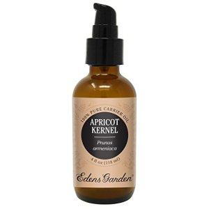 Apricot Kernel Oil – Eden's Garden