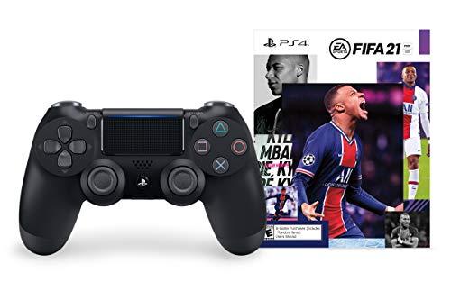 Sony-Interactive-Entertainment-EA-Sports-FIFA-21-Dualshock4-Wireless-Controller-Bundle-PlayStation-4