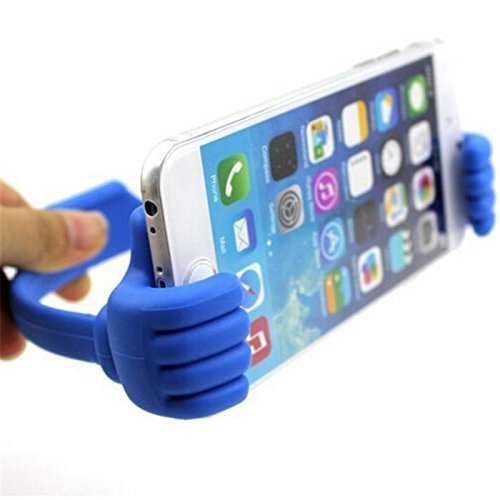 Right Products Thumb Up Mobile/Cell Phone Stand Holder for All Smartphone and Tablet Will Be Send 11