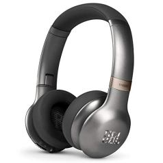 JBL Everest 310 Wireless On-Ear Headphones (Gunmetal)