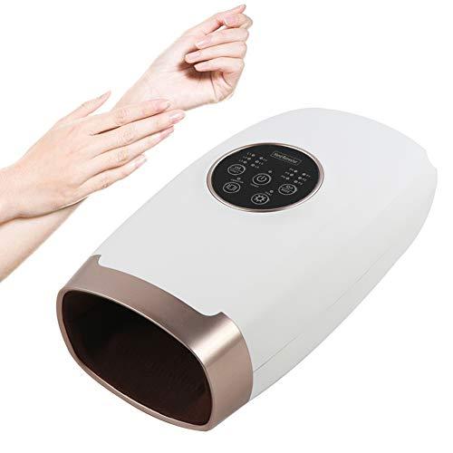 Electric Hand Massager,Palm Acupressure Massage...