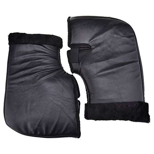 SHZONS Motorcycle Hand Mitts