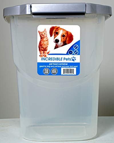 Incredible Solutions 95200 Pet Food, 10 lb 1