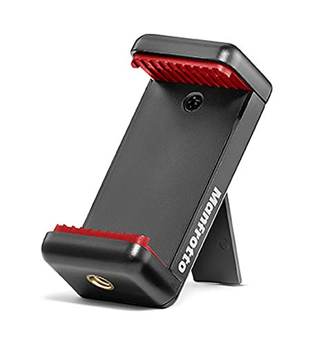 Manfrotto-Universal-Smartphone-Clamp-Basic-Version-MCLAMP
