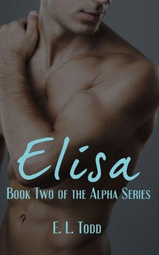 Elisa pdf (Serie Alfa 2) – E. L. Todd