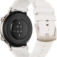 Huawei Watch GT2 (42 mm) – Akıllı Saat Sport Frosty White 19