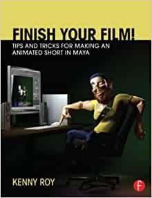 Finish Your Film! Tips and Tricks for Making an Animated Short in ...