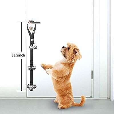 Potty Bells Housetraining Dog Doorbells For Dog Training And