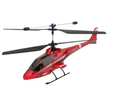 My Eflite Blade CX2 RC Helicopter Review and why this is